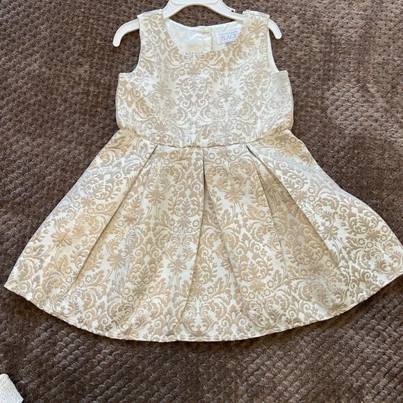 4t girls dress